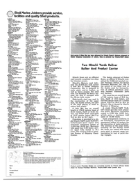 Maritime Reporter Magazine, page 19,  Aug 1980 Massachusetts