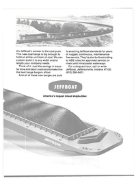 Maritime Reporter Magazine, page 25,  Aug 1980 America