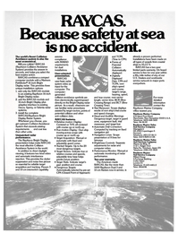 Maritime Reporter Magazine, page 41,  Aug 1980