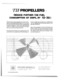 Maritime Reporter Magazine, page 43,  Aug 1980 excellent tool