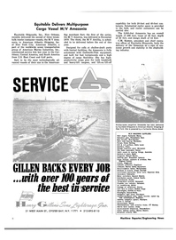 Maritime Reporter Magazine, page 4,  Aug 1980 US East Coast