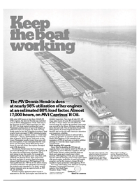 Maritime Reporter Magazine, page 21,  Aug 15, 1980