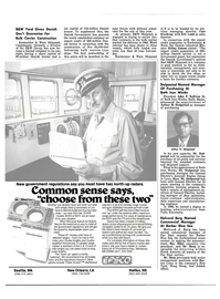 Maritime Reporter Magazine, page 22,  Aug 15, 1980