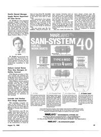 Maritime Reporter Magazine, page 27,  Aug 15, 1980 New Brunswick