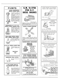 Maritime Reporter Magazine, page 28,  Aug 15, 1980 BLADE LST BRONZE PROPELLERS