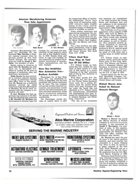 Maritime Reporter Magazine, page 30,  Aug 15, 1980 Quebec