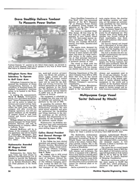 Maritime Reporter Magazine, page 32,  Aug 15, 1980