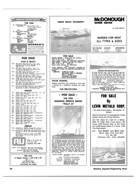Maritime Reporter Magazine, page 48,  Aug 15, 1980 Washington