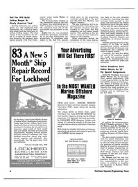Maritime Reporter Magazine, page 4,  Aug 15, 1980 Louisiana