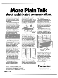 Maritime Reporter Magazine, page 5,  Aug 15, 1980
