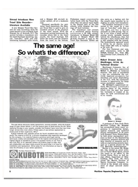 Maritime Reporter Magazine, page 6,  Aug 15, 1980 Robert Strasser Joins
