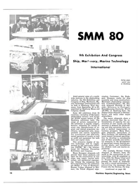 Maritime Reporter Magazine, page 12,  Sep 1980 control equipment