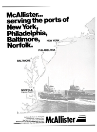 Maritime Reporter Magazine, page 1,  Sep 1980 New York