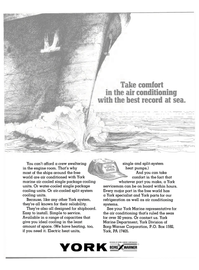 Maritime Reporter Magazine, page 34,  Sep 1980 York Marine Department