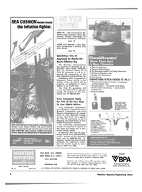 Maritime Reporter Magazine, page 2,  Sep 1980