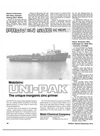 Maritime Reporter Magazine, page 38,  Sep 1980
