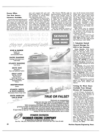 Maritime Reporter Magazine, page 40,  Sep 1980 California
