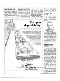 Maritime Reporter Magazine, page 10,  Sep 15, 1980 Texas