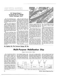 Maritime Reporter Magazine, page 12,  Sep 15, 1980 Levine