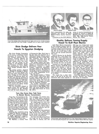 Maritime Reporter Magazine, page 16,  Sep 15, 1980 Mississippi