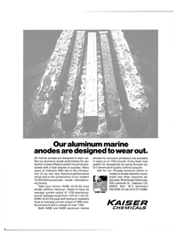Maritime Reporter Magazine, page 2nd Cover,  Sep 15, 1980 steel offshore platforms