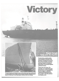 Maritime Reporter Magazine, page 18,  Sep 15, 1980
