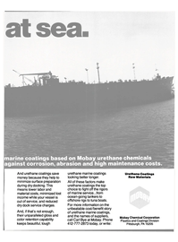 Maritime Reporter Magazine, page 19,  Sep 15, 1980 Coatings Division Pittsburgh