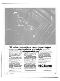 Maritime Reporter Magazine, page 25,  Sep 15, 1980 Fred Wesf