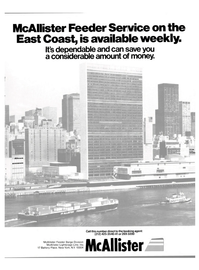 Maritime Reporter Magazine, page 1,  Sep 15, 1980 East Coast