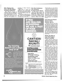 Maritime Reporter Magazine, page 30,  Sep 15, 1980 Alabama