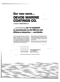 Maritime Reporter Magazine, page 31,  Sep 15, 1980