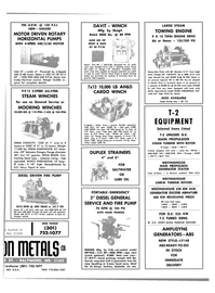 Maritime Reporter Magazine, page 33,  Sep 15, 1980