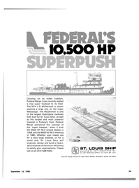Maritime Reporter Magazine, page 37,  Sep 15, 1980