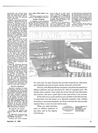 Maritime Reporter Magazine, page 39,  Sep 15, 1980 John Norton Moore