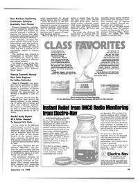 Maritime Reporter Magazine, page 41,  Sep 15, 1980 Washington