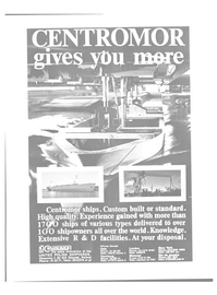 Maritime Reporter Magazine, page 47,  Sep 15, 1980