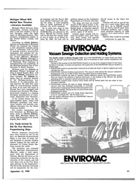 Maritime Reporter Magazine, page 4th Cover,  Sep 15, 1980 Charles Dykstra