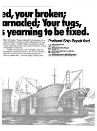 Maritime Reporter Magazine, page 7,  Sep 15, 1980