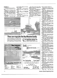 Maritime Reporter Magazine, page 16,  Oct 1980