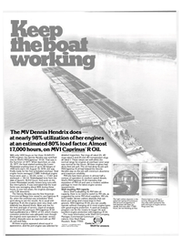 Maritime Reporter Magazine, page 20,  Oct 1980