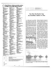 Maritime Reporter Magazine, page 21,  Oct 1980 Arkansas