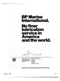 Maritime Reporter Magazine, page 25,  Oct 1980 America