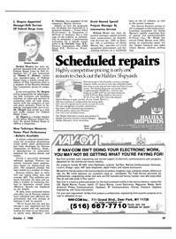 Maritime Reporter Magazine, page 29,  Oct 1980 Nova Scotia
