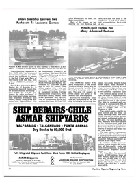 Maritime Reporter Magazine, page 30,  Oct 1980