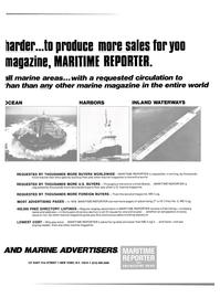 Maritime Reporter Magazine, page 35,  Oct 1980 yoo magazine