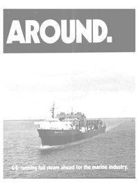 Maritime Reporter Magazine, page 37,  Oct 1980