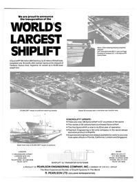 Maritime Reporter Magazine, page 39,  Oct 1980 D. Juan Luis Poggi