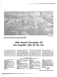 Maritime Reporter Magazine, page 42,  Oct 1980 John P. Sullivan