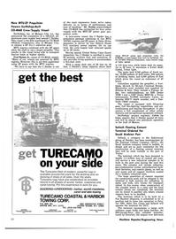 Maritime Reporter Magazine, page 48,  Oct 1980 Crew
