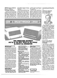 Maritime Reporter Magazine, page 6,  Oct 1980 Florida